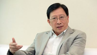獨家專訪/劉兆玄揭秘 企業家峰會邀郭董出馬三關鍵