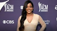 Mickey Guyton admits to not loving her skin at the beginning of her career: 'I wished I had lighter skin and blue eyes'