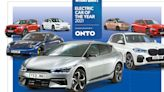 What Car? EV Awards 2021: the best electric cars you can buy