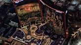 Resorts World, first new hotel-casino built on Las Vegas Strip in a decade, opens tonight