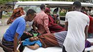 Extremist Attack on Somalia Hotel Kills at Least 15 People