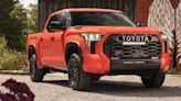 First Look: 2022 Toyota Tundra and Tundra TRD Pro