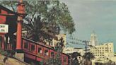 You know Angels Flight. But what about L.A.'s other funicular railways?