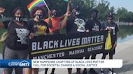 New Hampshire chapters of Black Lives Matter call for societal change, social justice