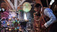 In Scoring 'Jingle Jangle: A Christmas Journey,' John Debney Sought a Timeless Composition