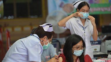疫情緊繃 泰管制網路言論惹議 菲首都封城2周抗Delta