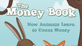 Educator Teaches Kids How to Count Money and Make Change in Latest Children's Book
