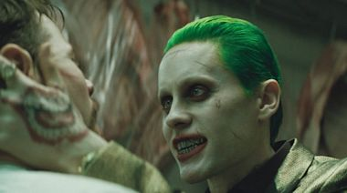 The internet is wrong – Jared Leto's Joker was a vicious masterpiece