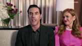 """Sacha Baron Cohen Thanks """"All-White"""" HFPA, Torches Rudy Giuliani In 'Borat Subsequent Moviefilm' Best Comedy Golden Globe..."""