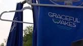 Graceful Wakes brings water skiing to everyone // WJFW Newswatch 12