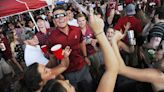 Everything we've missed about tailgating in Alabama