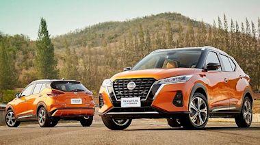 導入 1.6 升引擎與 ACC,台灣小改款 Nissan Kicks 送測資訊曝光! - 自由電子報汽車頻道