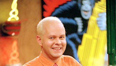 Jennifer Aniston leads tributes to 'Friends' star James Michael Tyler, Central Perk's Gunther