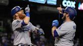 Justin Turner hits go-ahead HR, Dodgers top Diamondbacks 8-3