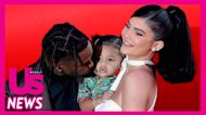 Kylie Jenner and Travis Scott Face Backlash After Buying Stormi a School Bus
