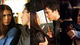 The Vampire Diaries: Damon & Elena's 10 Best Romantic Tropes