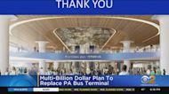 Port Authority Unveils Multi-Billion Dollar Plan To Replace Bus Terminal