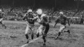 Browns' Mac Speedie clears Hall hurdle, overdue induction