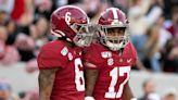 2021 NFL Mock Draft Roundup: Giants could target WRs DeVonta Smith or Jaylen Waddle