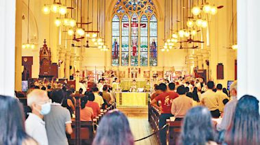 宗教聚會難查接種紀錄 聖公會倡維持5成人數上限 - 東方日報