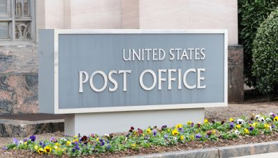 Tax Extension Due Day: When Does My Local Post Office Close Today?