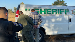 109 domestic violence suspects arrested in Tulare Co. operation