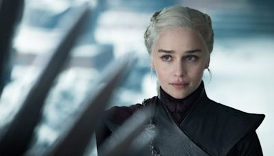 Game of Thrones star Emilia Clarke explains why she rejected 50 Shades of Grey