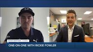 Rickie Fowler talks one-on-one with Brad Galli ahead of Rocket Mortgage Classic