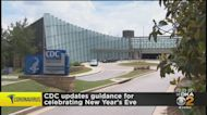 CDC Updates NYE Health, Safety Guidelines