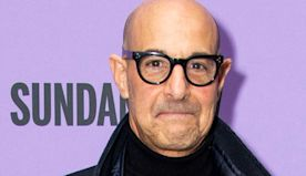 Stanley Tucci Got This Surprising Apology Letter After His Viral Negroni Tutorial