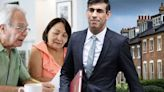 Rishi Sunak faces 'moment of truth' to issue mortgage support - 'now is the time!'
