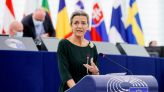 EU lawmakers push for closer ties with Taiwan amid rising Chinese pressure