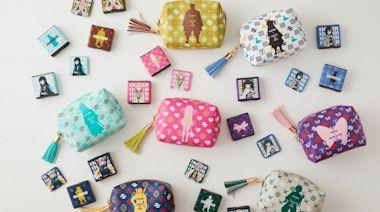 用《鬼滅之刃》化妝包收納你的美妝小物!BABBI威化餅聯名限定組第2彈日本開搶 | 愛醬推日本 | 妞新聞 niusnews