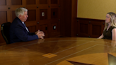 Gov. Parson talks special session, Medicaid expansion, KCPD funding