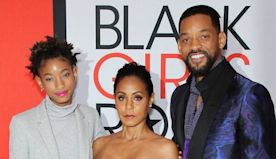 Jada and Will Smith Share Touching Tributes for Daughter Willow's 19th Birthday