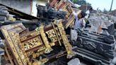 信報即時新聞 -- 印尼峇里島4.8級地震 至少3人遇難