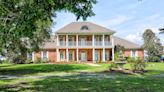 Equestrian estate for sale in Mathews community