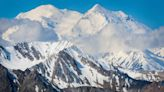 Falling glacier ice kills Idaho man climbing in Alaska national park, officials say