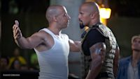 The Rock responds to Vin Diesel's 'tough love' comments: 'I laughed and laughed hard'