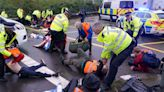 Insulate Britain: What is the protest group and what are its goals?
