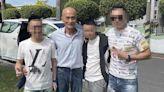【獨家】逃獄大王服刑14年重出江湖 友人接風貼文賀「喜哥回歸社會享福」 | 蘋果新聞網 | 蘋果日報