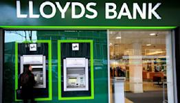 Britain's Lloyds reports Q3 profit beats expectations