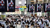 武漢肺炎》日本今破萬人確診!專家:奧運後東京單日將增4532人