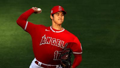 Shohei Ohtani inspires the masses to feel the angst of pitching in the majors