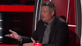 'The Voice' Coaches Roast Blake Shelton for Not Knowing Nelly and Kelly Rowland's Hit 'Dilemma'
