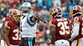Why Cam Newton should be the Washington Football Team's next quarterback