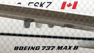 Canada transport minister wants simulator training for 737 MAX fix
