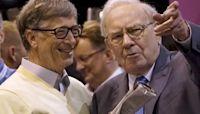 Warren Buffett resigns as Gates Foundation trustee