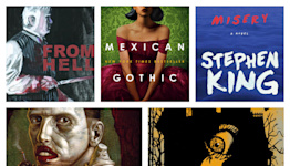 The 12 scariest books we've ever read: 'Mexican Gothic,' Stephen King and other ghastly frights