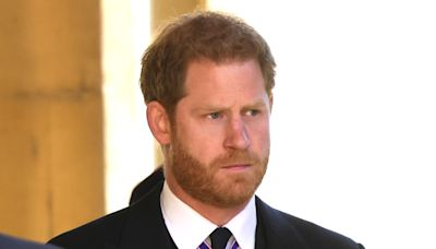 These 3 Royals Aren't Willing to Forgive Prince Harry, Says Source